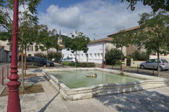 Place du Fort-Le Bassin-